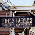 Having Fun and Catching Luck at The Stables Matakana Restaurant
